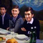 Первокурсник-2014. Фоторепортаж, альбомчик №3