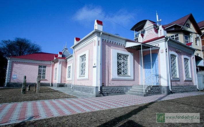 Новая экспозиция в краеведческом музее КЧР