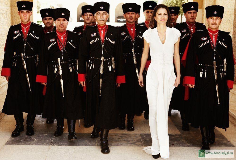 жена короля иордании фото